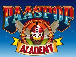Paaspop Academy logo