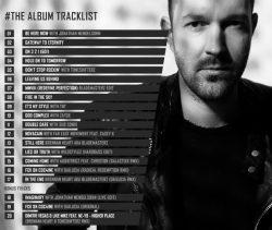 trackistIAHalbum